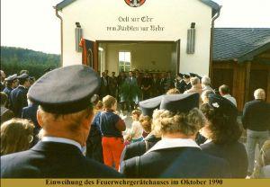 ffw-einweihung-feuerwehrhaus-1990-01